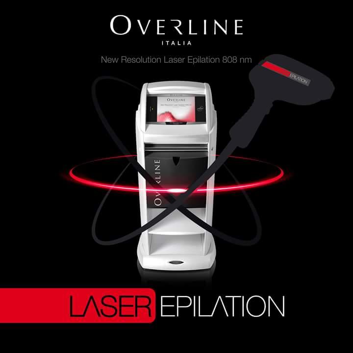 laser-epilation